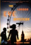 The London Eye Mystery jacket