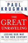 The Great Unraveling by Paul Krugman