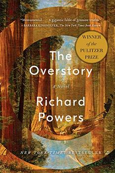 The Overstory jacket