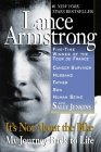 It's Not About the Bike by Lance Armstrong, Sally Jenkins