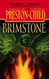 Brimstone by Douglas Preston, Lincoln Child