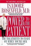 Power To The Patient jacket