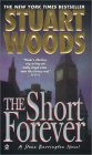 The Short Forever by Stuart Woods