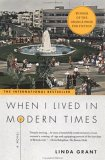 When I Lived In Modern Times jacket