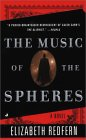 Music of The Spheres jacket