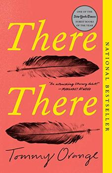 Book Jacket: There There