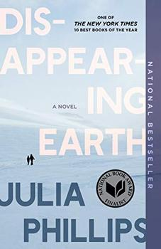 Disappearing Earth Book Jacket