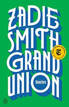 Book Jacket: Grand Union