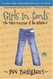 Girls in Pants jacket