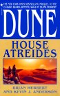 Dune: House Atreides by Brian Herbert, Kevin J. Anderson