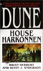 Dune: House Harkonnen by Brian Herbert, Kevin J. Anderson