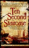 Ten Second Staircase jacket