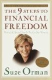 The 9 Steps to Financial Freedom jacket