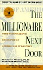 The Millionaire Next Door by William D. Danko, Ph.D., Thomas J. Stanley