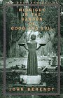 Midnight in the Garden of Good and Evil jacket