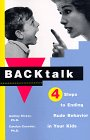 Backtalk jacket