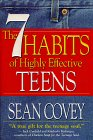 The 7 Habits of Highly Effective Teens jacket