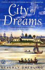 Book Jacket: City of Dreams