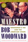 Maestro by Bob Woodward