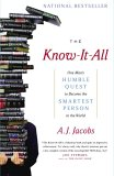 The Know-It-All by A. J. Jacobs