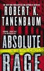 Absolute Rage by Robert K. Tanenbaum