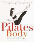 The Pilates Body jacket
