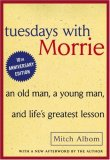 Tuesdays With Morrie jacket