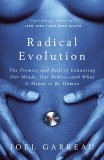 Radical Evolution jacket