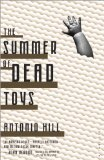 The Summer of Dead Toys jacket