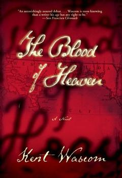 The Blood of Heaven jacket