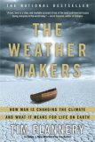The Weather Makers jacket
