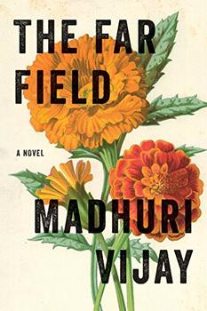 Book Jacket: The Far Field