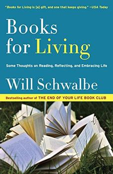 Books for Living jacket
