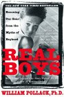 Real Boys' Voices by William S. Pollack, Ph.D.