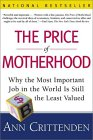 The Price of Motherhood jacket