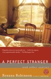 A Perfect Stranger jacket