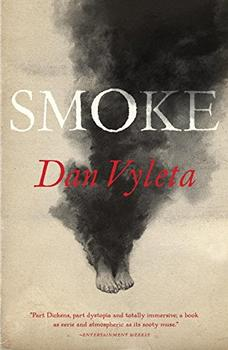 Book Jacket: Smoke