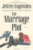 The Marriage Plot jacket