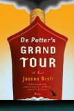 De Potter's Grand Tour jacket