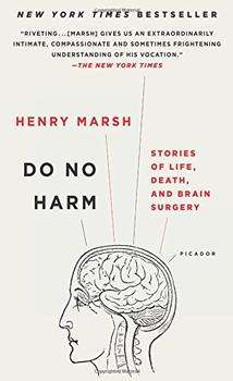 Do No Harm Book Jacket