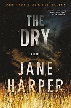 The Dry Book Jacket