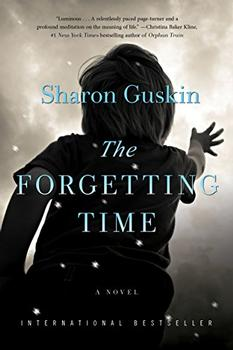 Book Jacket: The Forgetting Time