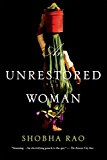 Book Jacket: An Unrestored Woman