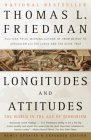 Longitudes and Attitudes by Thomas Friedman