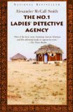 The No.1 Ladies Detective Agency jacket