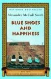 Blue Shoes and Happiness jacket