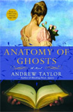 The Anatomy of Ghosts jacket
