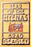 Year of The Hyenas by Brad Geagley
