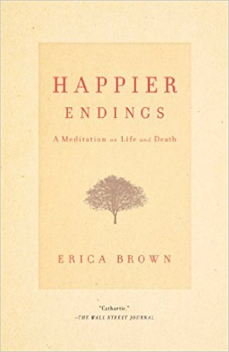 Happier Endings jacket