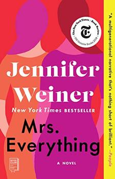 Mrs. Everything jacket